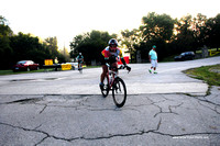 Kentucky Capital Senior Games - Cycling Time Trials 2012