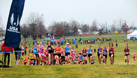 USATF Cross Country Club Nationals - 2012