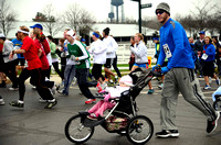 Thoroughbred Classic Thanksgiving 5K 2011