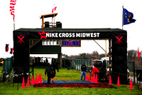 Nike Cross Nationals Midwest NXN 2011